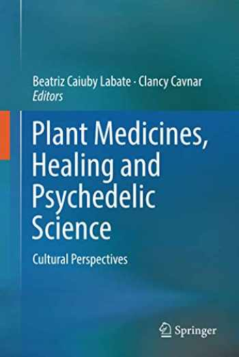 9783319767192-3319767194-Plant Medicines, Healing and Psychedelic Science