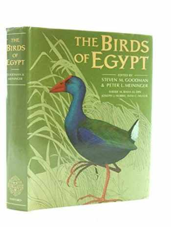 9780198576440-0198576447-The Birds of Egypt