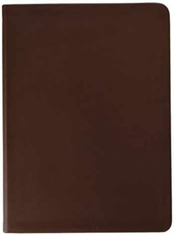 9781567696189-156769618X-ESV Reformation Study Bible, Brown, Montana Cowhide