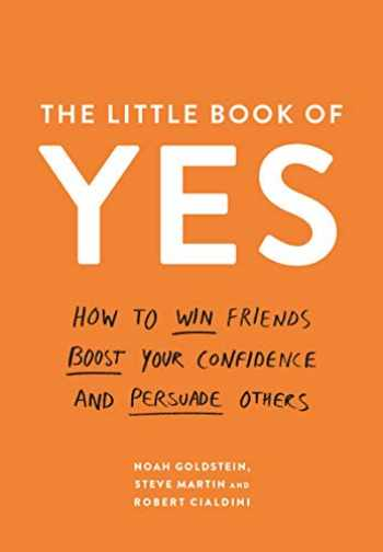 9781788160568-1788160568-Little Book Of Yes