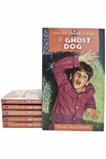 9780802469984-0802469981-The Ghost Dog / The White Boat Rescue / The Brown Box Mystery / The Watermelon Mystery / The Trapline Thief / The Blue Cow (Sugar Creek Gang 25-30)