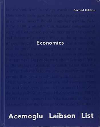 9780134667829-0134667824-Economics Plus MyLab Economics with Pearson eText -- Access Card Package (Pearson Series in Economics)