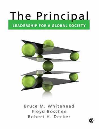9781412987103-1412987105-The Principal: Leadership for a Global Society
