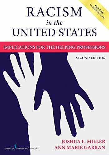 9780826148841-0826148840-Racism in the United States, Second Edition: Implications for the Helping Professions