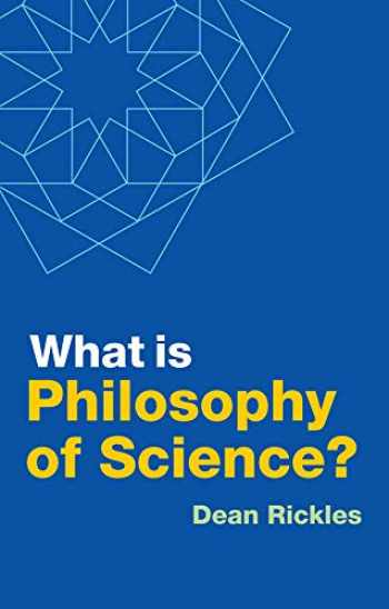 9781509534166-1509534164-What is Philosophy of Science?