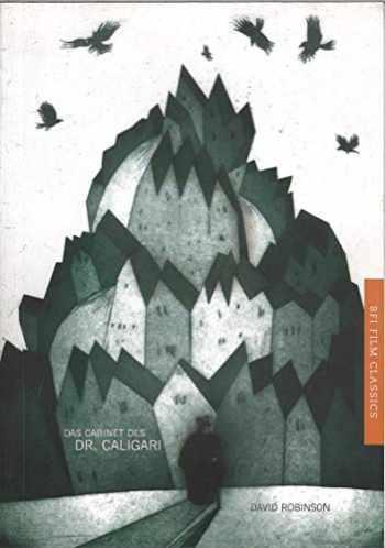 9781844576494-1844576493-Das Cabinet des Dr. Caligari (BFI Film Classics)
