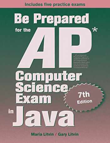 9780997252866-0997252863-Be Prepared for the AP Computer Science Exam in Java