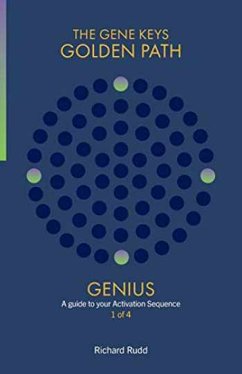 9781999671006-1999671007-Genius: A guide to your Activation Sequence (1) (Gene Keys Golden Path)