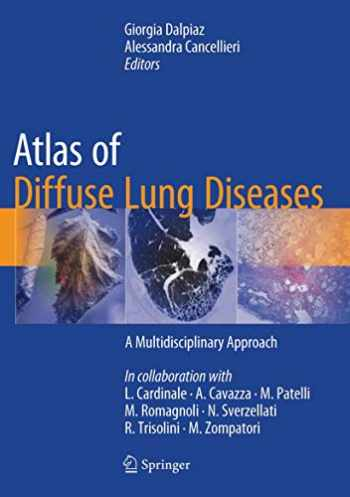 9783319427508-3319427504-Atlas of Diffuse Lung Diseases: A Multidisciplinary Approach