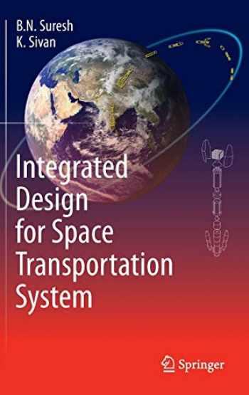 9788132225317-8132225317-Integrated Design for Space Transportation System