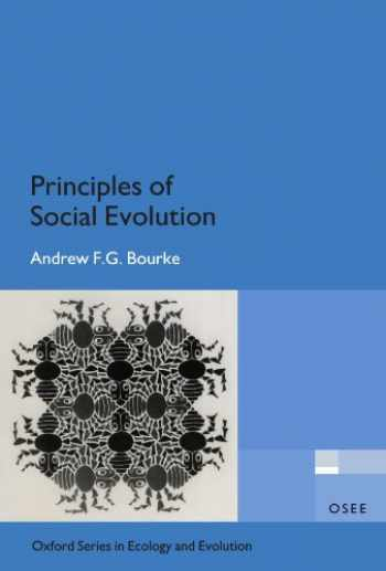 9780199231164-0199231168-Principles of Social Evolution (Oxford Series in Ecology and Evolution)