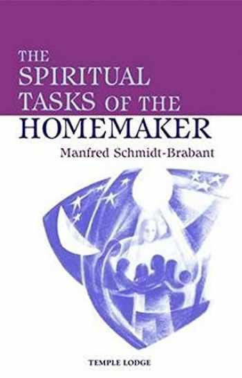 9780904693843-0904693848-The Spiritual Tasks of the Homemaker