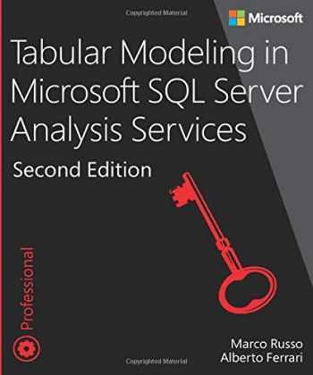 9781509302772-1509302778-Tabular Modeling in Microsoft SQL Server Analysis Services (Developer Reference)