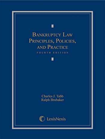 9781630430818-1630430811-Bankruptcy Law: Principles, Policies, and Practice (2015)