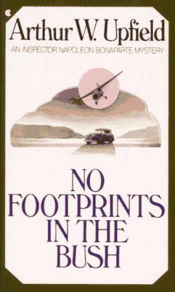 9780020259404-0020259409-NO FOOTPRINTS IN THE BUSH (Scribner Crime Classics)
