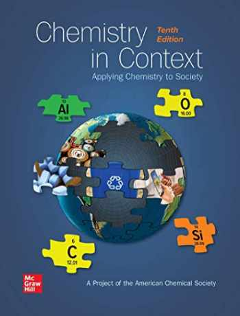 9781260497076-1260497070-Laboratory Manual for Chemistry in Context