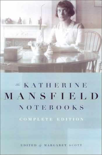 9780816642366-0816642362-Katherine Mansfield Notebooks: Complete Edition