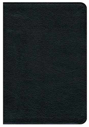 9781426711411-1426711417-New Revised Standard Version Premium Gift Bible: Black Bonded Leather
