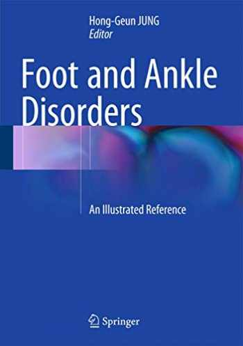9783642544927-3642544924-Foot and Ankle Disorders: An Illustrated Reference