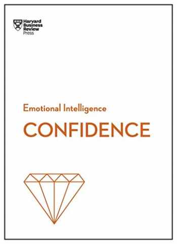 9781633696648-1633696642-Confidence (HBR Emotional Intelligence Series)