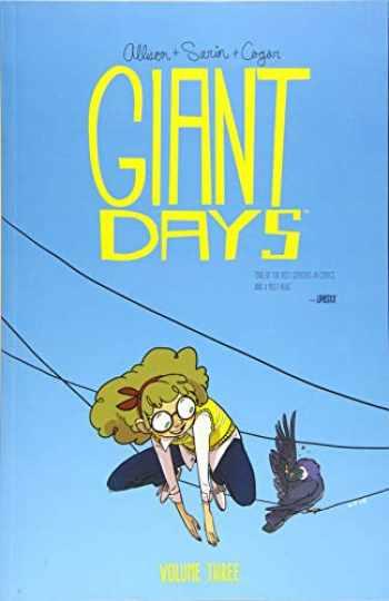 9781608868513-1608868516-Giant Days, Vol. 3