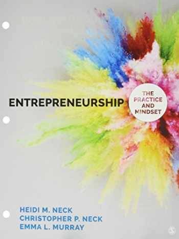 9781506377735-1506377734-Entrepreneurship: The Practice and Mindset