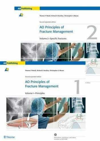 9783131174420-3131174420-AO Principles of Fracture Management: Vol. 1: Principles, Vol. 2: Specific fractures (v. 1)