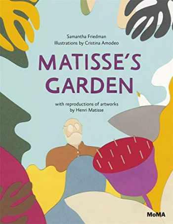 9780870709104-0870709100-Matisse's Garden