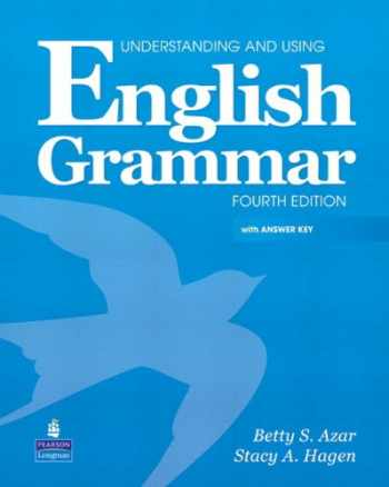 9780132333313-0132333317-Understanding and Using English Grammar with Audio CDs and Answer Key (4th Edition)