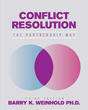 9781516536405-1516536401-Conflict Resolution: The Partnership Way