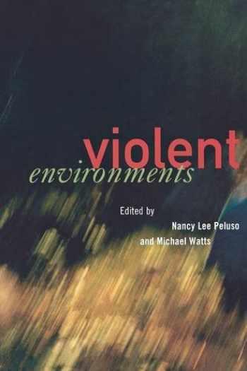 9780801487118-0801487110-Violent Environments