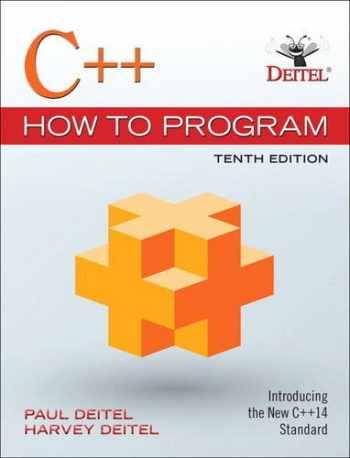 9780134448237-0134448235-C++ How to Program