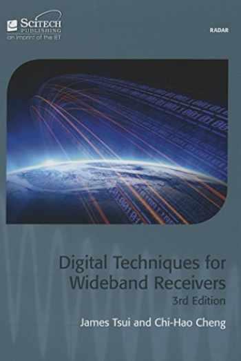 9781613532171-1613532172-Digital Techniques for Wideband Receivers (Radar, Sonar and Navigation)
