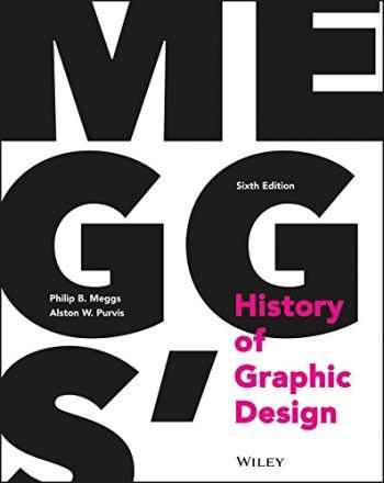 9781118772058-1118772059-Meggs' History of Graphic Design