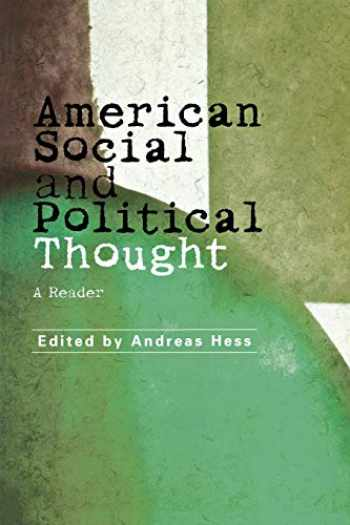 9780814736579-0814736572-American Social and Political Thought: A Reader