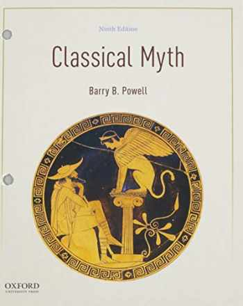 9780197528020-0197528023-Classical Myth