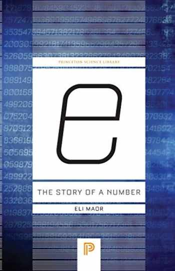9780691168487-0691168482-e: The Story of a Number (Princeton Science Library)