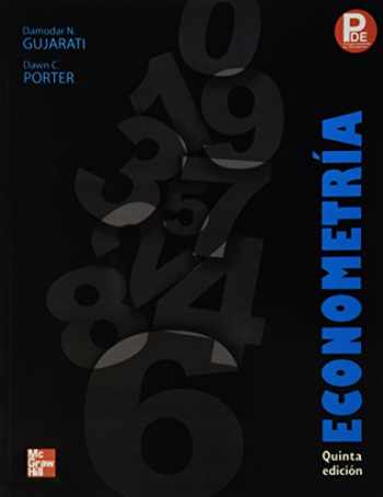 9786071502940-6071502942-ECONOMETRIA (Spanish Edition)