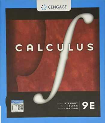 9781337624183-1337624187-Calculus