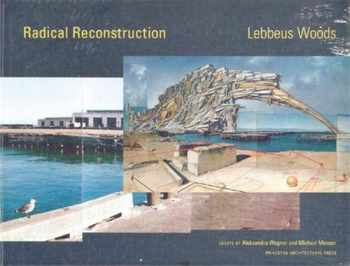 9781568982861-1568982860-Radical Reconstruction (Wiley Trading Advantage (Paperback))