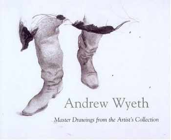 9780295986159-0295986158-Andrew Wyeth: Master Drawings from the Artist's Collection