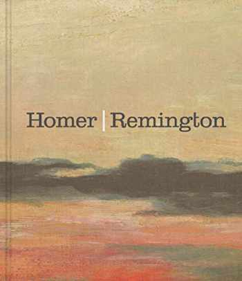 9780300246100-0300246102-Homer | Remington
