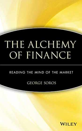 9780471043133-0471043133-The Alchemy of Finance: Reading the Mind of the Market