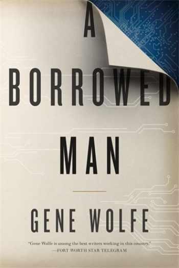 9780765381149-0765381141-A Borrowed Man: A Novel