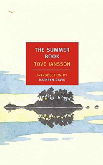 9781590172681-159017268X-The Summer Book (New York Review Books Classics)