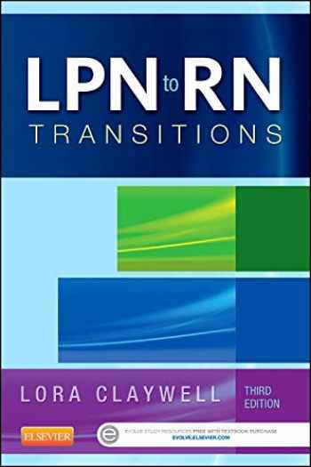 9780323101578-0323101577-LPN to RN Transitions
