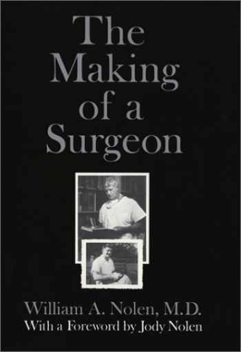9780922811465-0922811466-The Making of a Surgeon