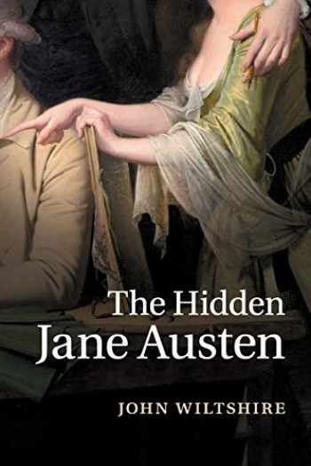 9781107643642-1107643643-The Hidden Jane Austen