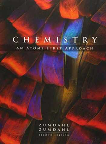 9781305079243-1305079248-Chemistry: An Atoms First Approach