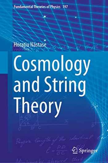 9783030150761-3030150763-Cosmology and String Theory (Fundamental Theories of Physics (197))